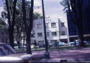 Sanatorio Reforma