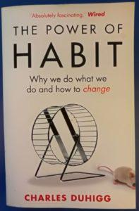 Libro El poder de los hábitos
