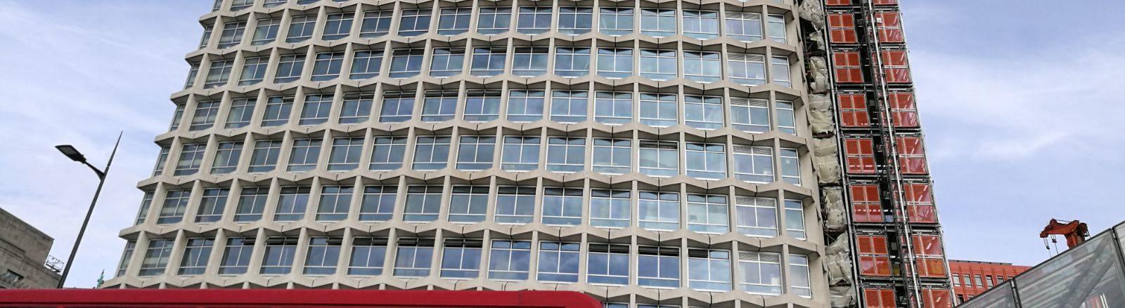 El edificio de las finanzas personales