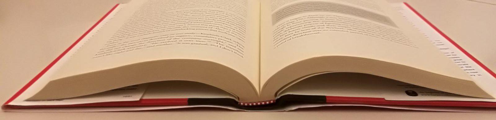 Nacimiento de un libro electrónico