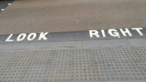 look right.