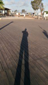 Sombra gigante